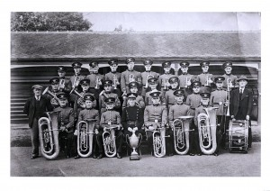 Hetton Silver Band