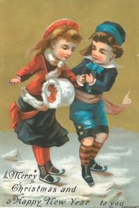 1890s card